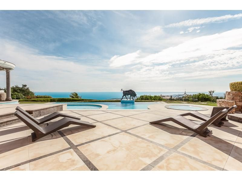 Fantastic villa with panoramic sea views Platja D Aro Any Cities