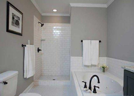 Subway Tile Shower Subway Tile Showers Bathroom Remodel Order