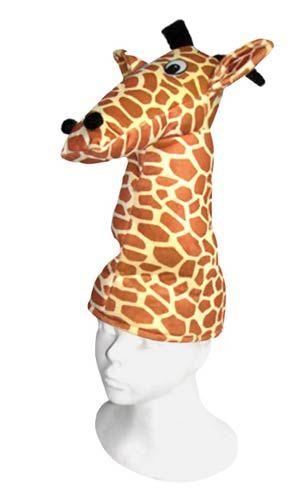 Giraffe Hat - Halloween Costumes  2dd2b17085a