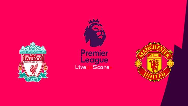 Liverpool Vs Manchester Utd Preview And Prediction Live Stream Premier League 2019 2020 Allsportsnews Football Pr In 2020 Premier League League Liverpool Football