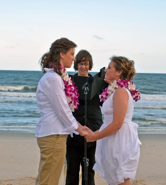Samples Of Wording Choices For Same Sex Wedding Ceremonies