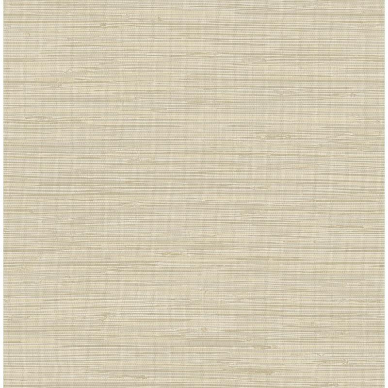 Nus3336 Tibetan Grasscloth Cream Graphics Peel And Stick Wallpaper Nuwallpaper Grasscloth Peel And Stick Wallpaper
