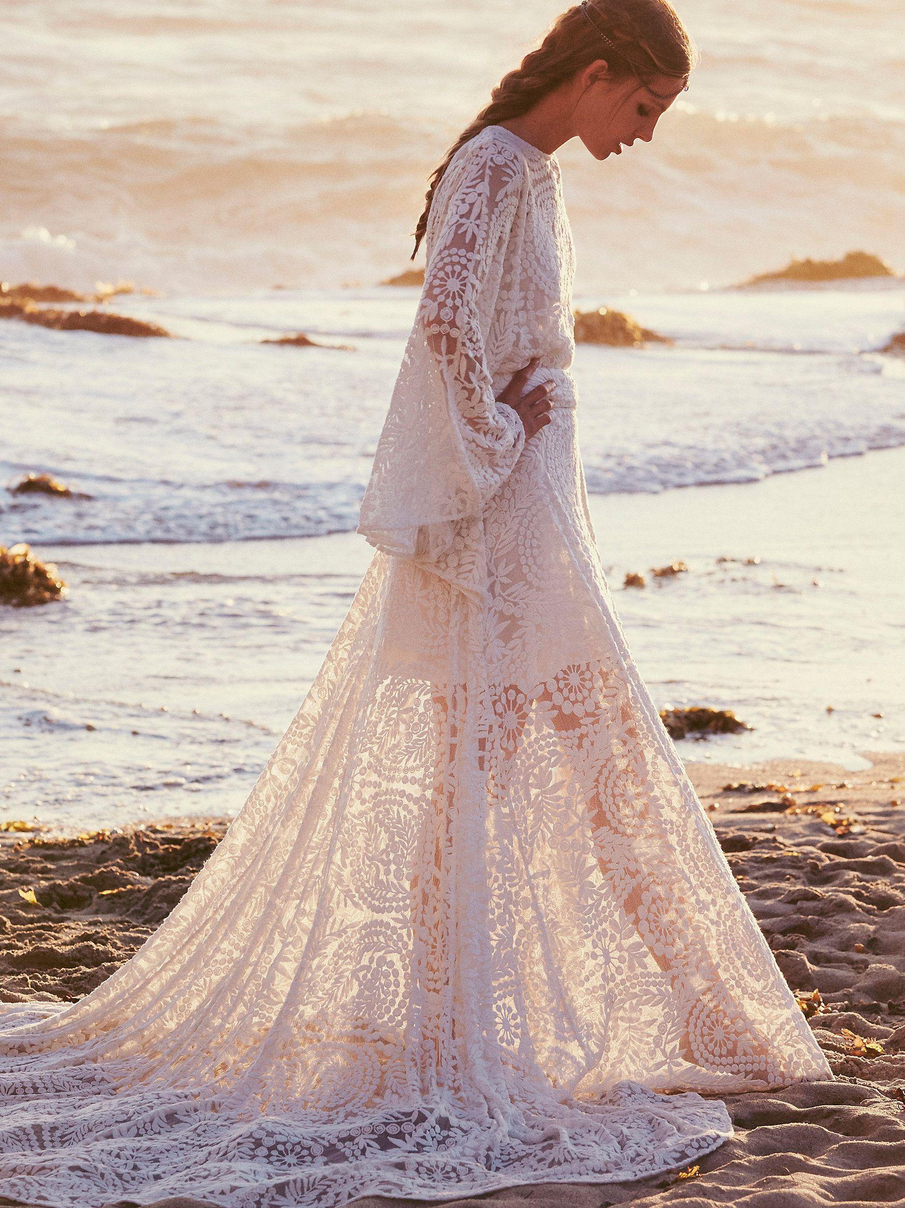 Free People Wedding Dresses Free People Wedding Dress Wedding Dresses Beach Wedding Dress