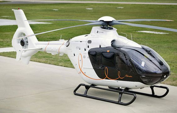 Best Helicopter In The World Helicopters Luxury Interiors For