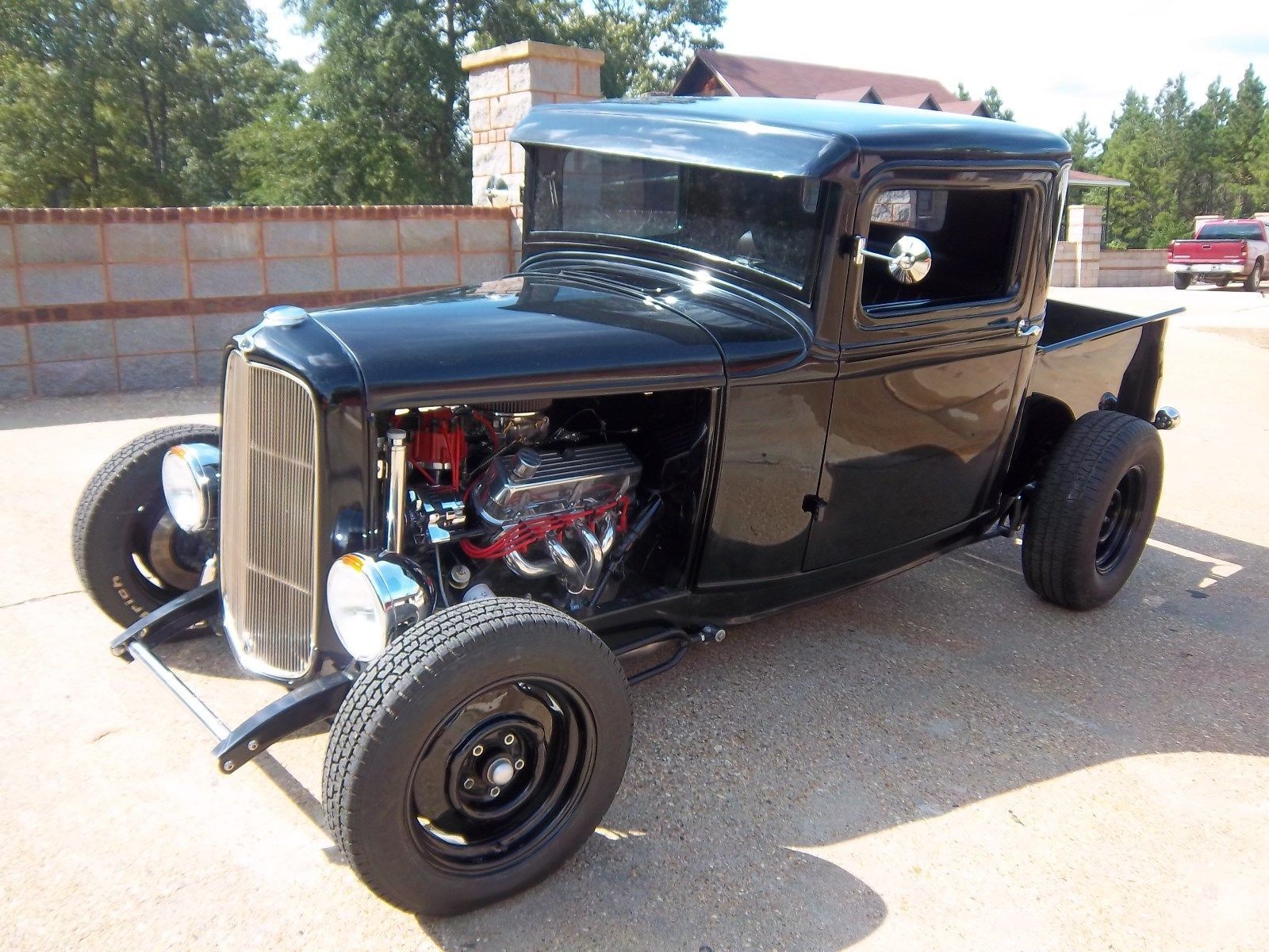 1934 Ford Other Pickups 1934 Ford Pickup Street Rod Cars For