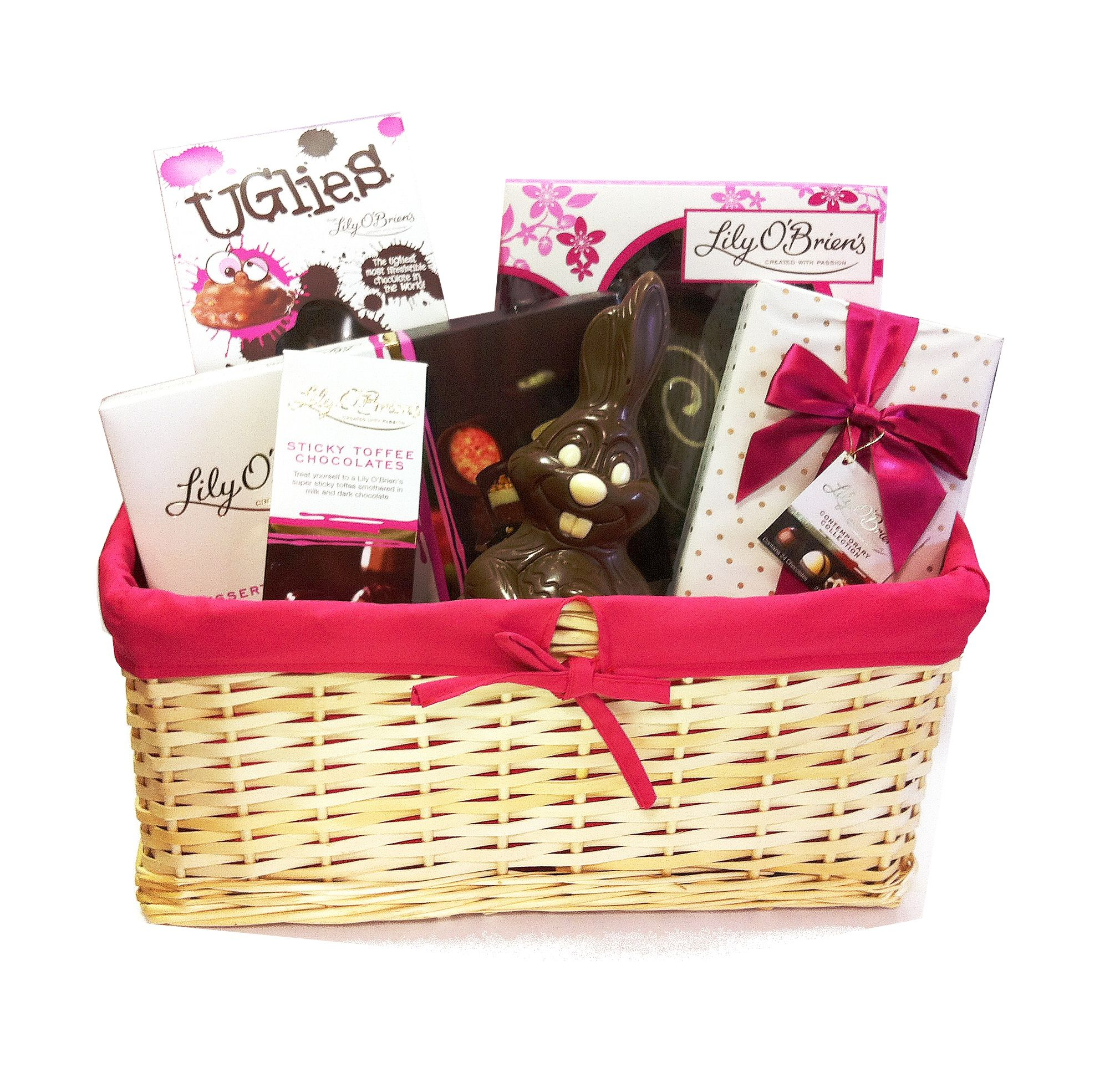 Easter gifts chocolate hamper 7590 vagrant hampers pinterest easter gifts chocolate hamper 7590 negle Images