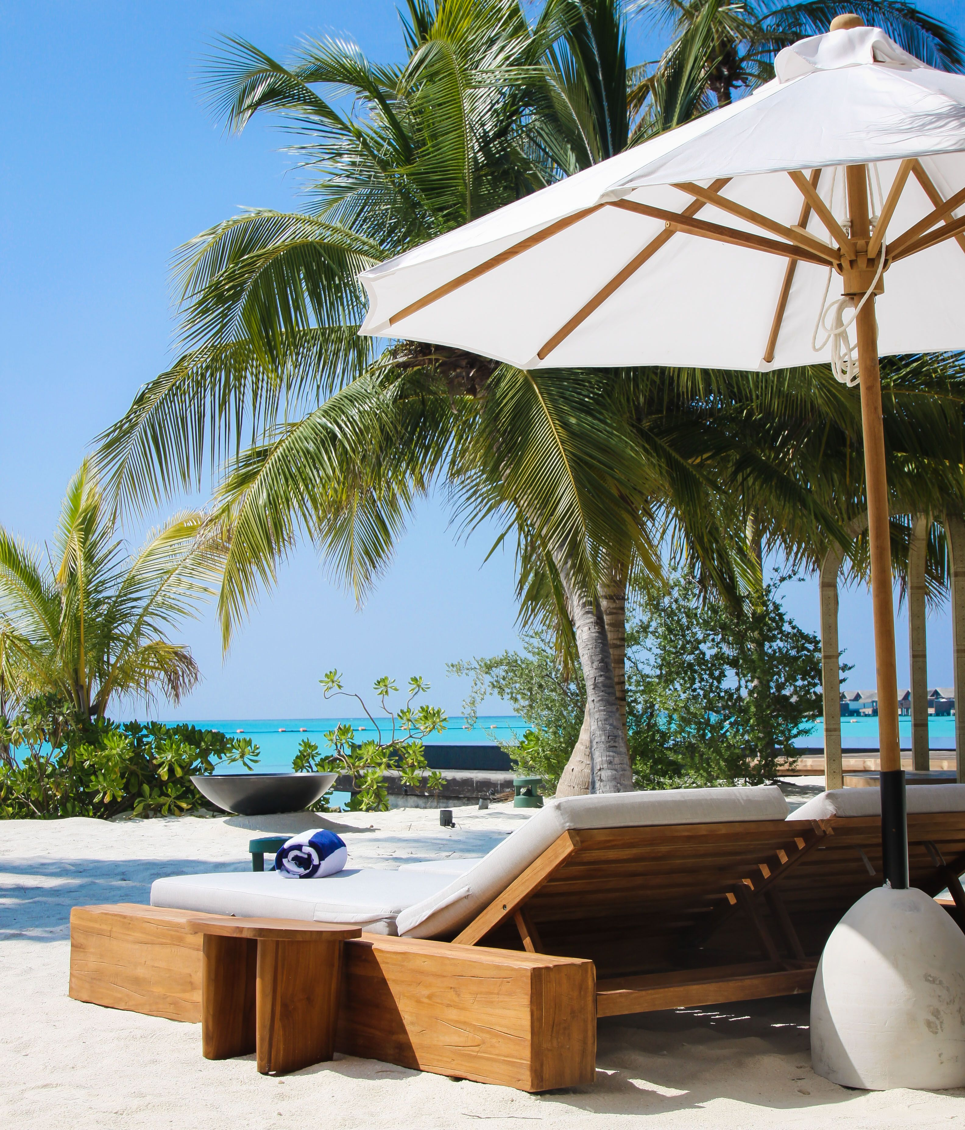 Discover Fairmont Maldives Sirru Fen Fushi And The World's