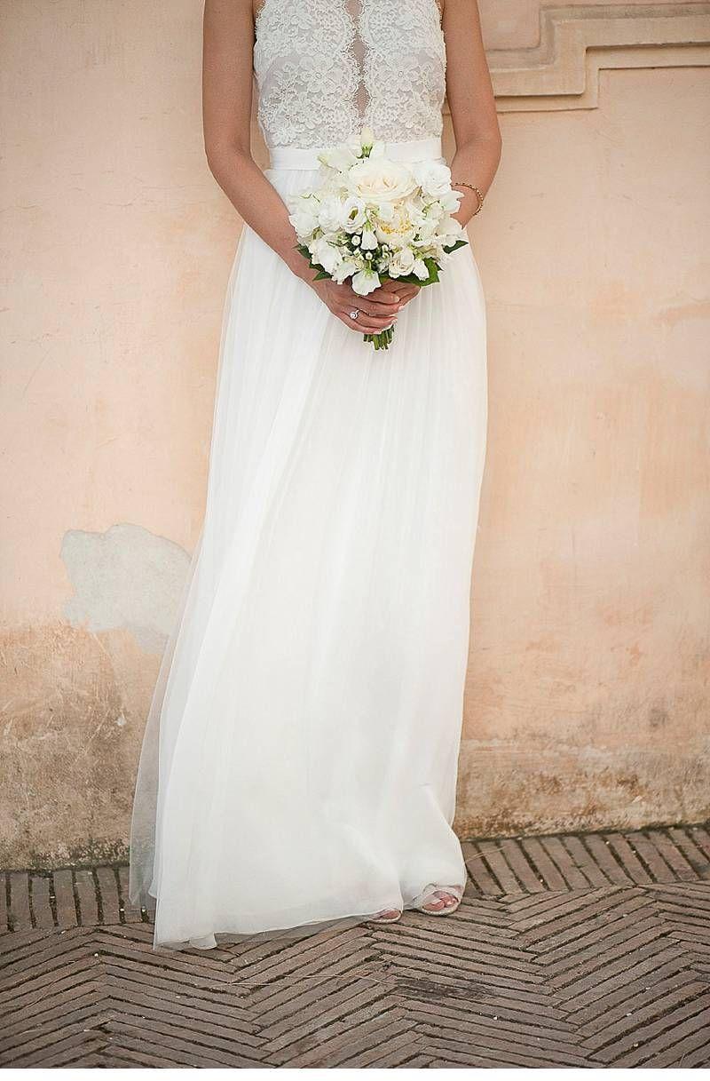 Jasmin und Federico, Hochzeit in Rom von Tali Photography | Rom ...
