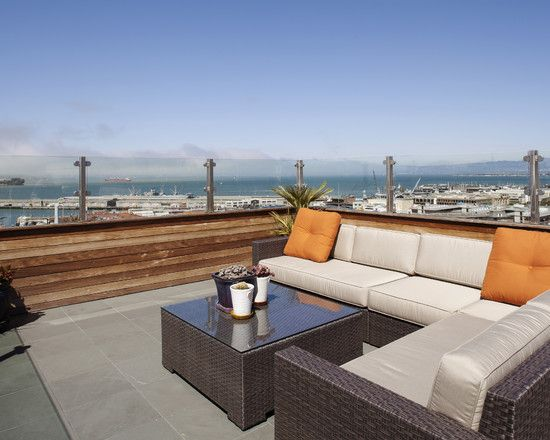 Rooftop Deck Design Ideas saveemail hampstead garden design Fiberglass Rooftop Design Ideas Pictures Remodel And Decor