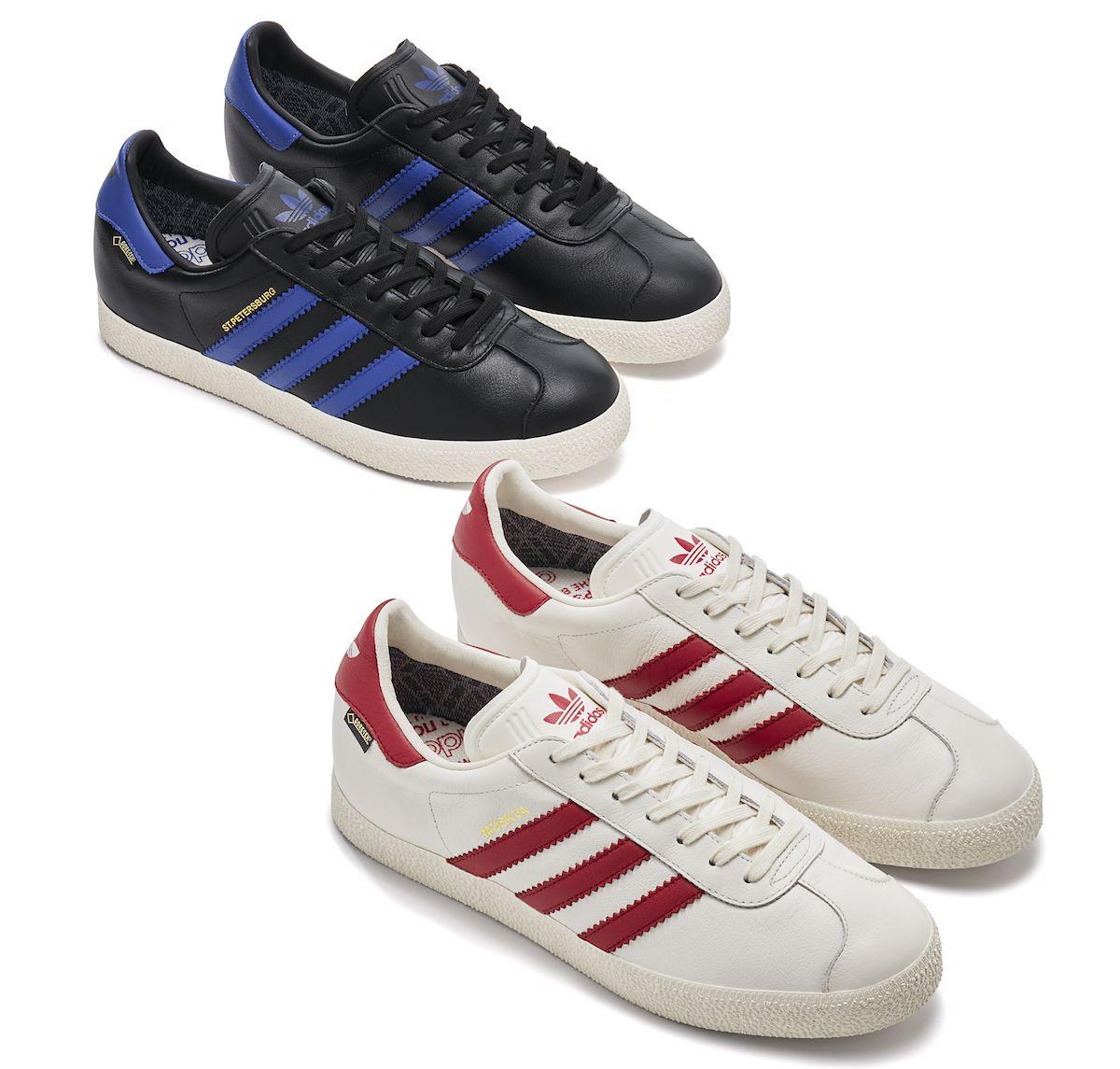 check out d4c90 39089 adidas Originals Gazelle