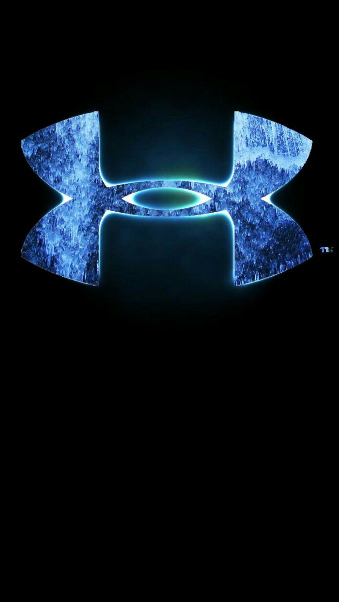 #underarmour #black #wallpaper #iPhone #android | Under Armor