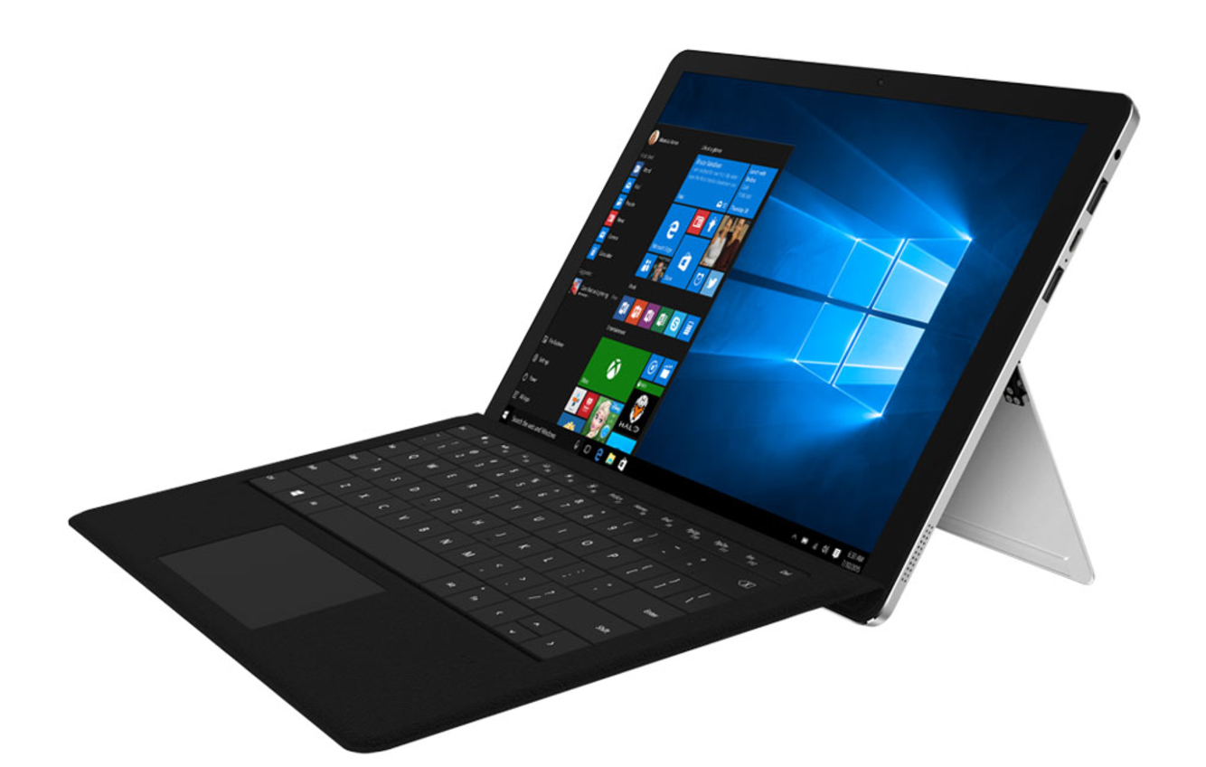 This Surface Pro 4 Lookalike Costs Less Than Half Of The Real Deal But You D Never Know It Microsoft Surface Pro 4 Surface Pro Microsoft Surface Pro