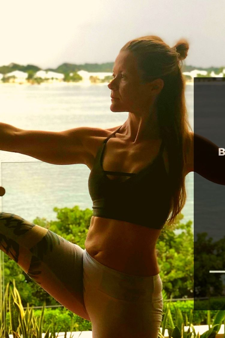 Yoga Camp - Day 24   Yoga With Adriene