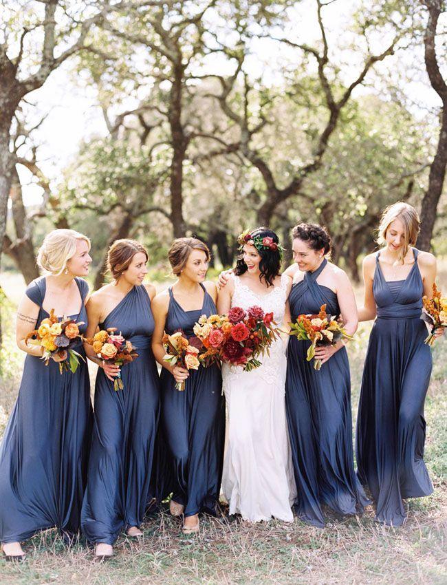 Bohemian Fall Wedding In Texas Hill Country Caitlin Brandon Part 1