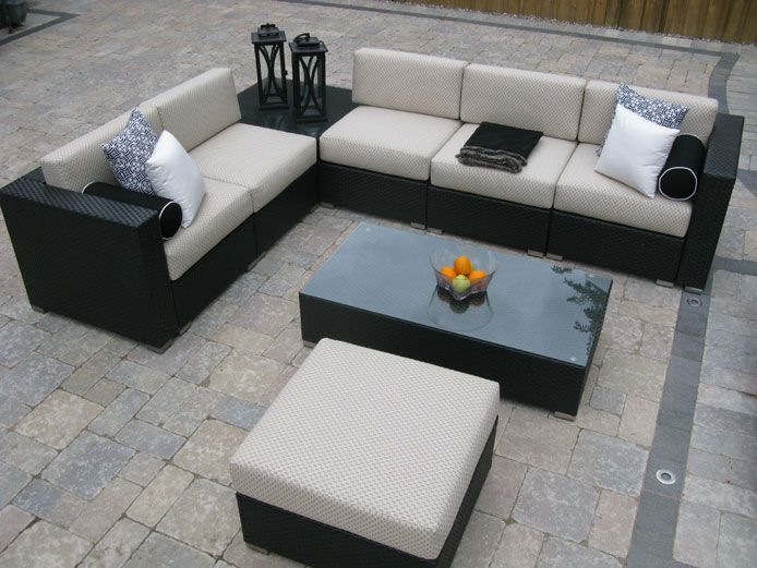Wicker Patio Furniture | InsideOut Patio Furniture Toronto