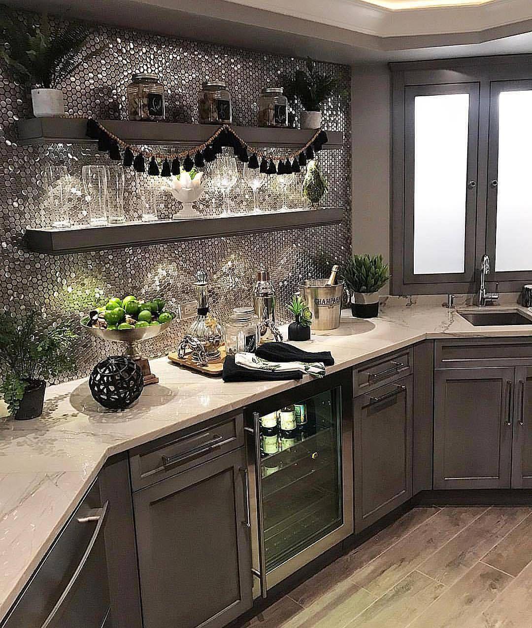 Pinterest @SoRose95 | Apartment | Pinterest | Die küche, Küche und Runde