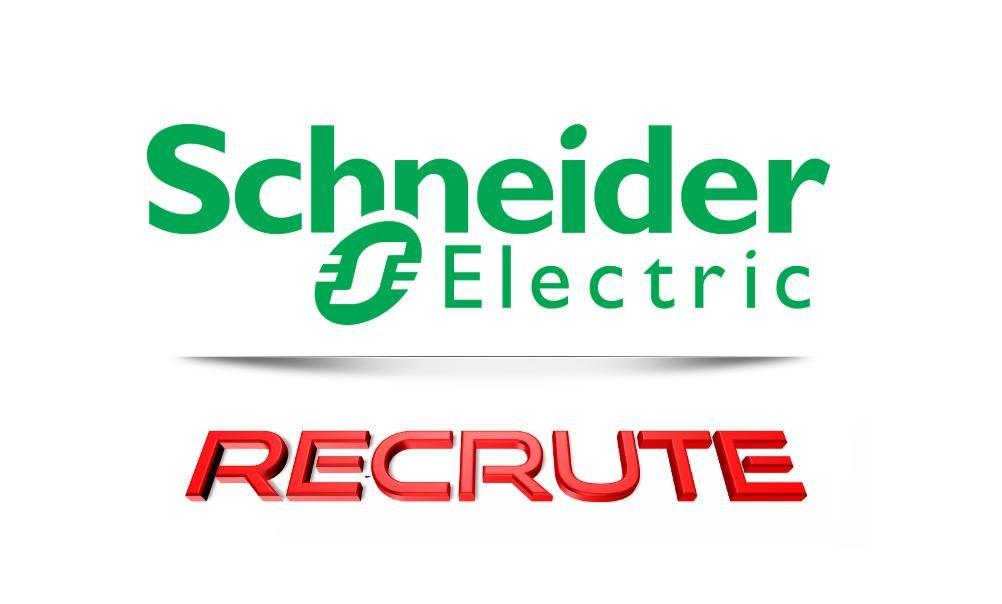 Recrutement Chez Schneider Electric Responsable Commercial Project Controller Improvement Project Manager Project Manager Execution Dreamjob Ma Stagiaire Suivi Des Depenses Responsable Rh