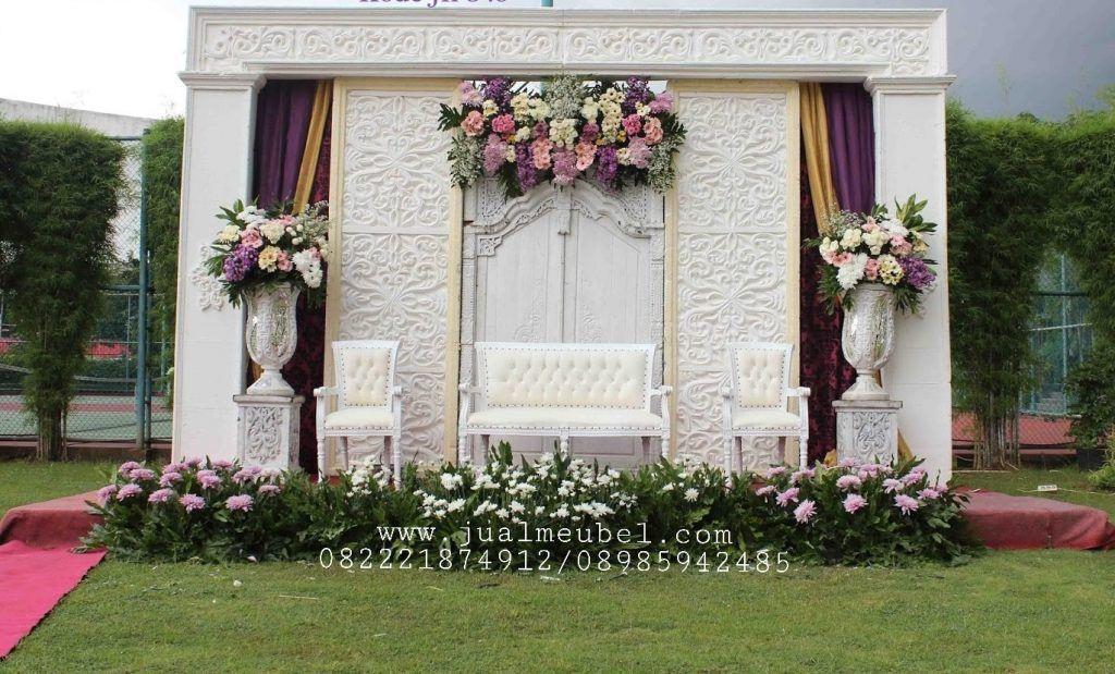 Set Dekorasi Pengantin Set Dekorasi Pelaminan Murah Dekorasi Pernikahan Buatan Sendiri Dekorasi Pernikahan Pernikahan