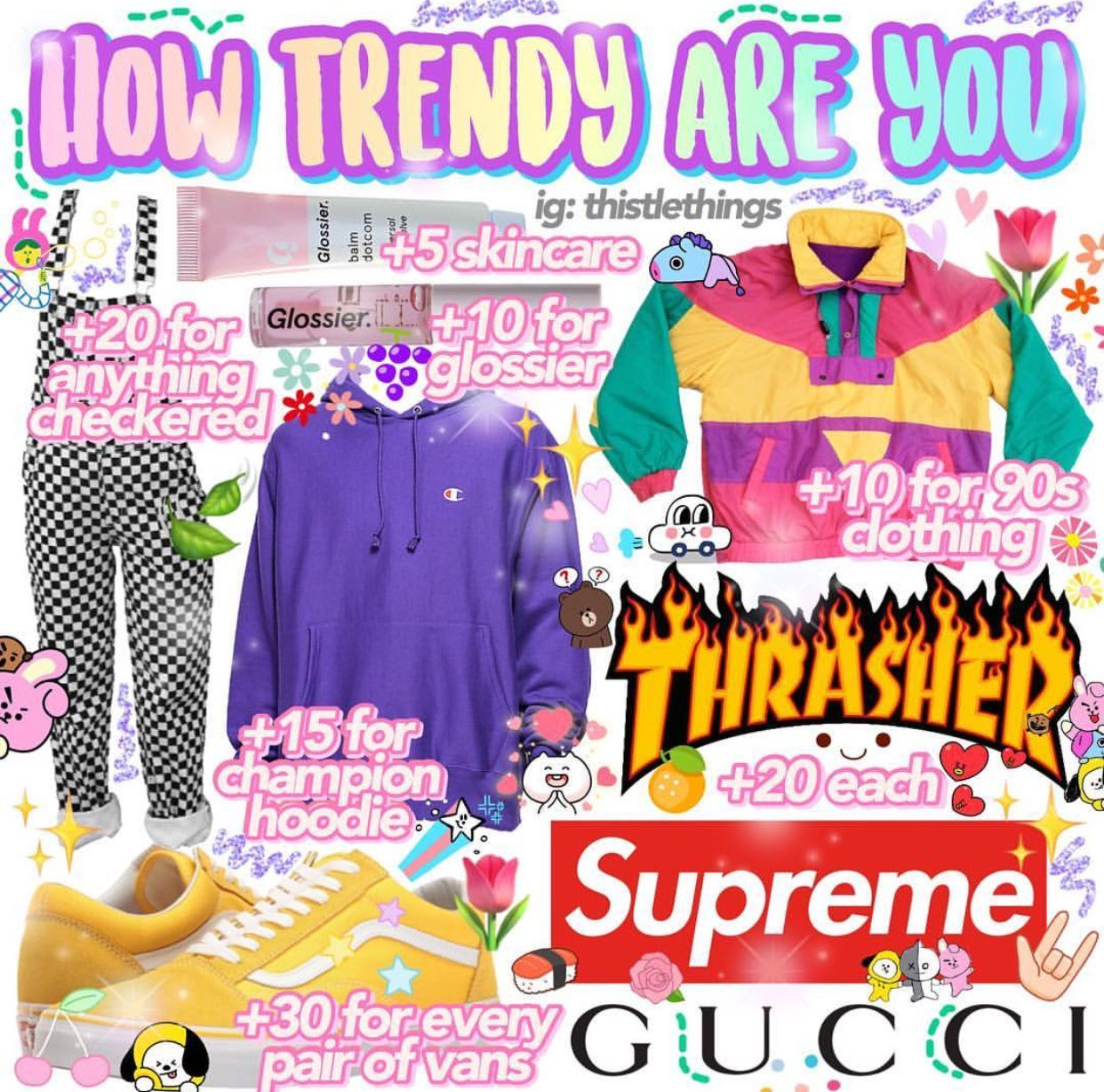 How To Make Niche Memes How To Make Niche Memes Tween Outfits Hoodie Girl Mood Board Fashion