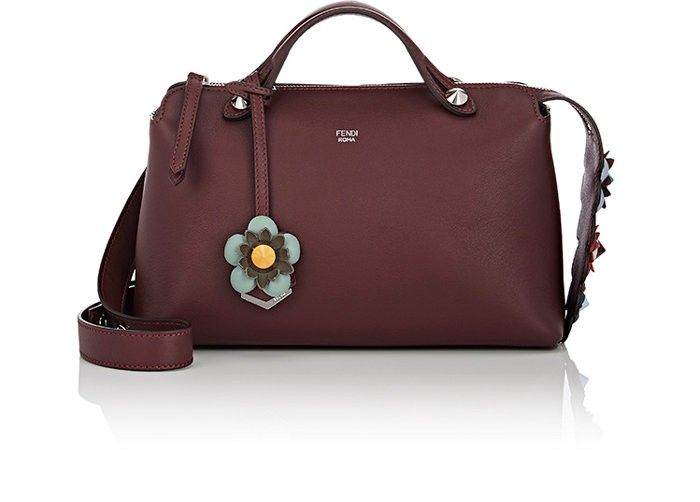 bb81b55b2ea1 FENDI By The Way Small Satchel.  fendi  bags  shoulder bags  hand bags  fur   satchel