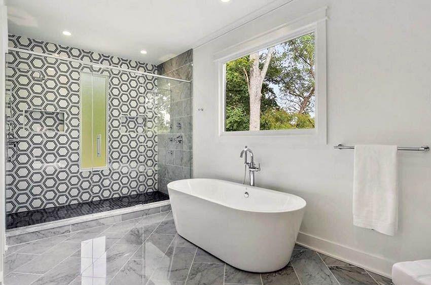Walk In Shower Designs Bathroom Tub
