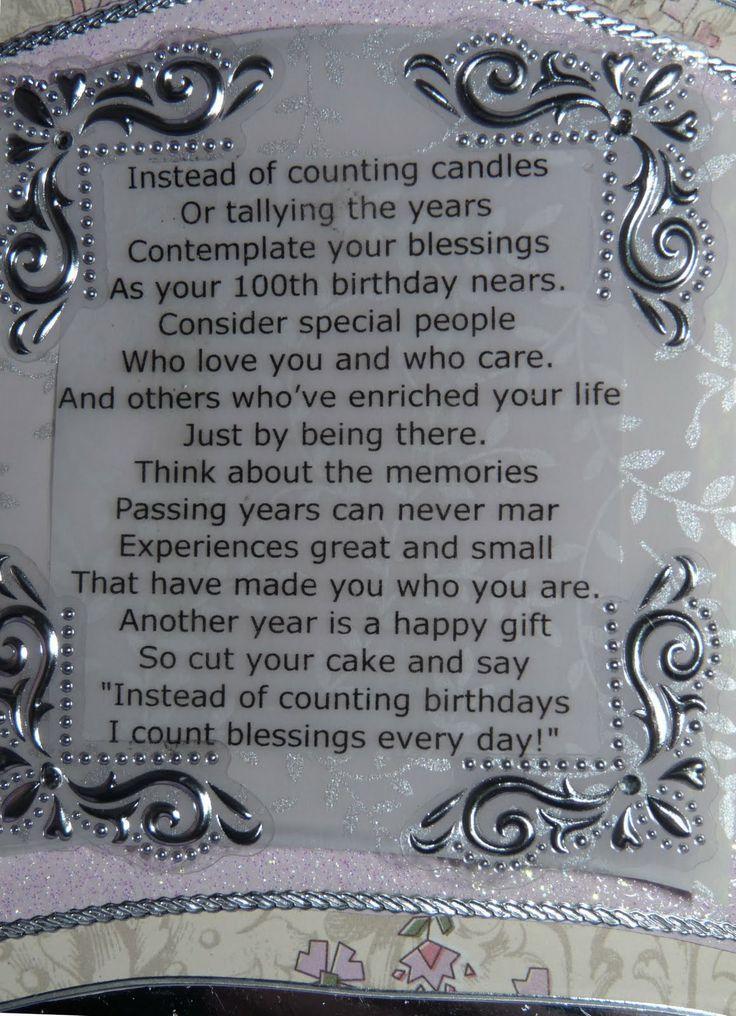 Superb Pin By Tashema Bholanath On 100Th Birthday 90Th Birthday Funny Birthday Cards Online Chimdamsfinfo