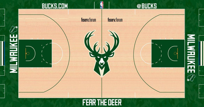 cc3935e0 The Court | basketball is life | Milwaukee bucks, Basketball is life ...