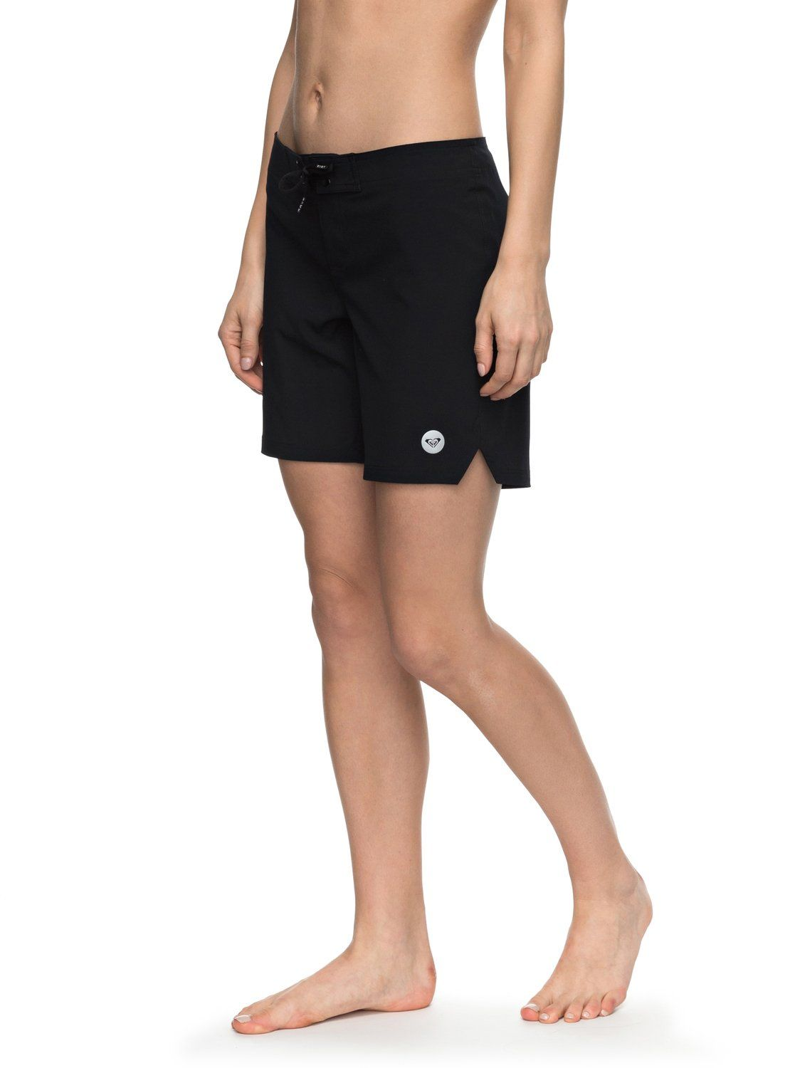 f97037dae7 Roxy Women's To Dye 7 BoardShorts (Anthracite Black) | Products ...
