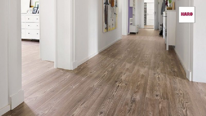 Western Pine #Landhausdiele XL - #Disano Classic #Designboden zum