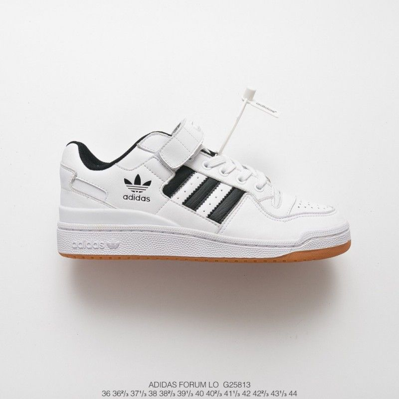 Adidas Originals Forum Low Rs Leather,G25813 FSR UNISEX