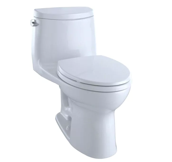 Best One Piece Toilet Reviews Top Rated Models One Piece Toilets Modern Bathrooms Interior Toilet