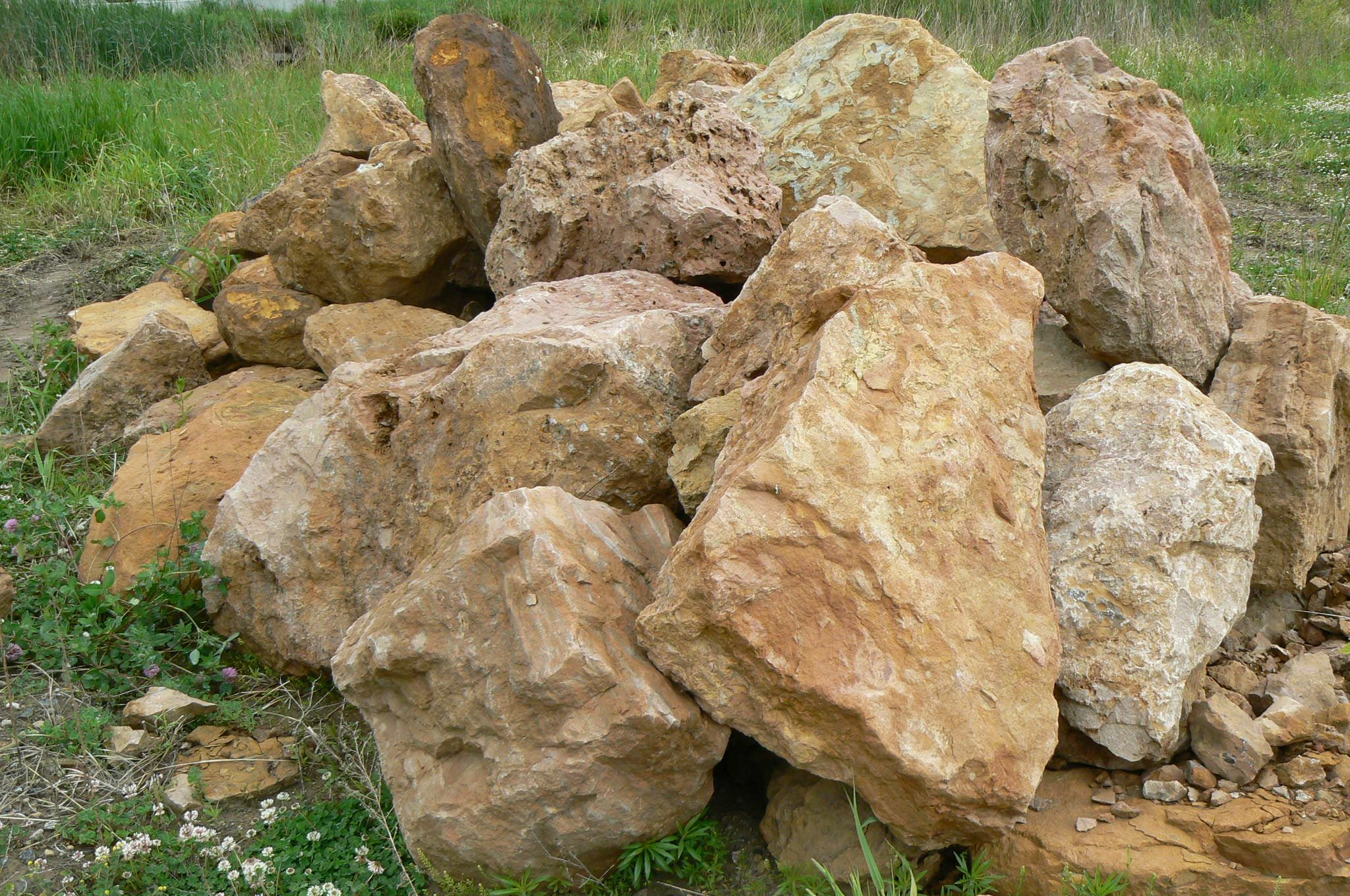 Landscaping Rocks And Boulders : Rocks and boulders google search more rock