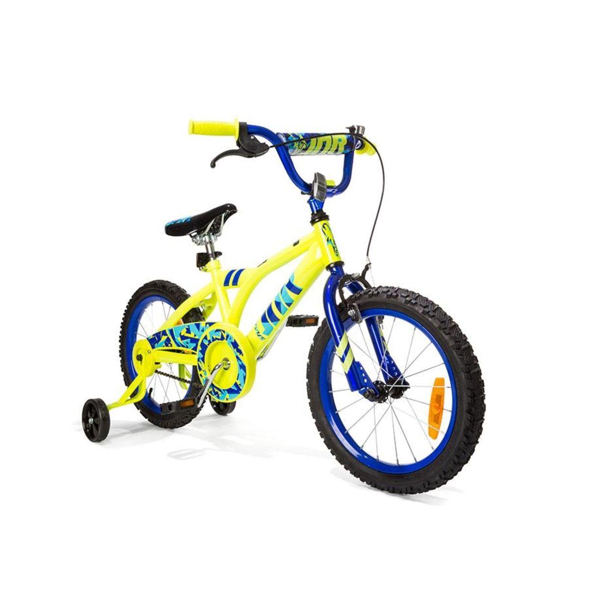 40cm Snarl Jnr Bike Southern Star Box 409 Bmx Bikes Bike Pump