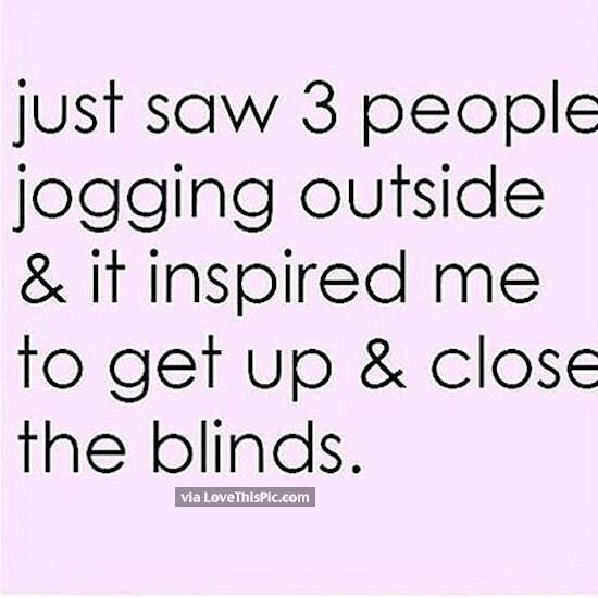 Funny Quote About Exercise Quotes Quote Jokes Fitness Funny Quotes Funny Sayings Humor Fitness Quotes Quotes For Instagram