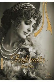 Otro romance màs: Indómita – Hope Tarr