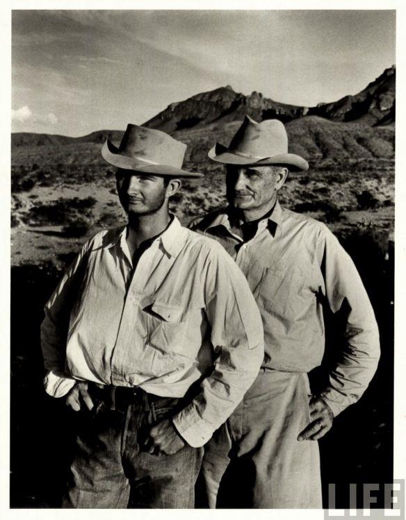 Even Cowboys Get The Blues Folkwear Amer N Regional Cowboy