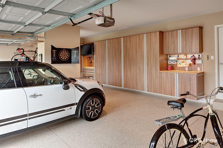 Garage Cabinets U0026 Organization Memphis, TN | Incognito Closets