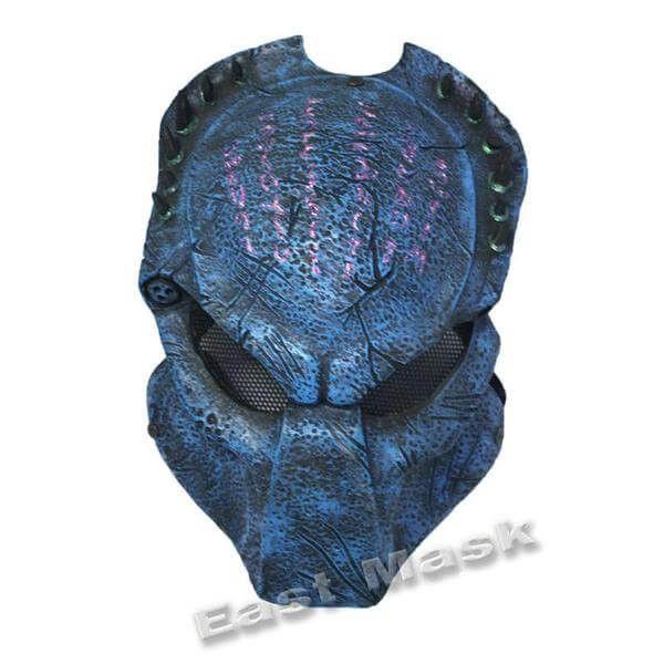 Alien Vs Predator Full Face Mask