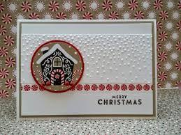 Afbeeldingsresultaat voor stampin up kerstkaarten