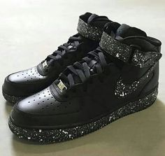 reputable site ad7a1 adf29 Oreo Air Force One | my shoes | Air force one shoes, Fresh ...