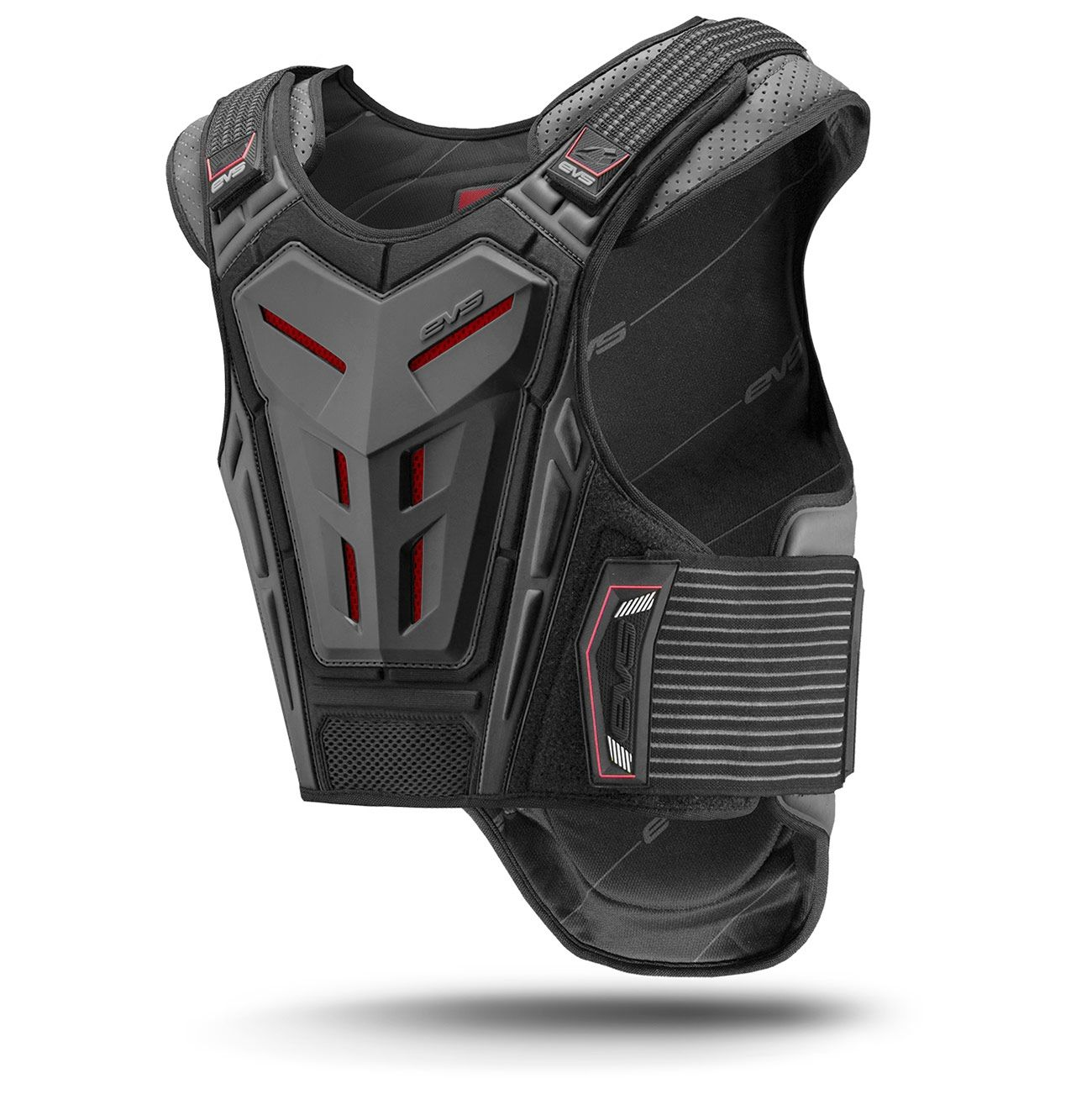 Street Vest Chest / Back Protection BODY ARMOR