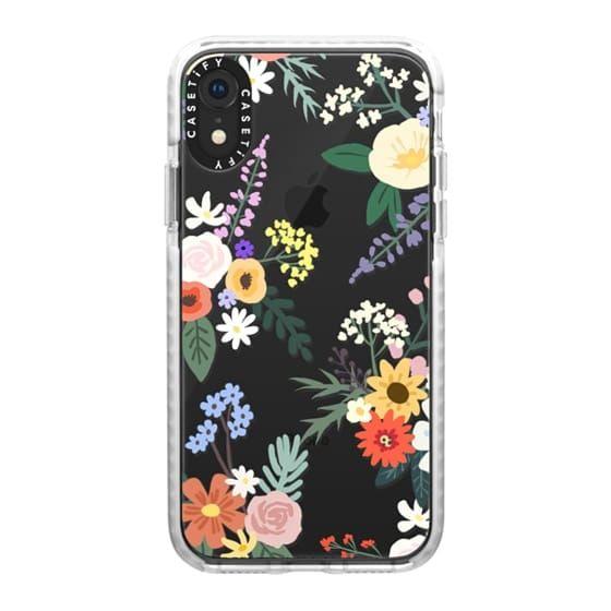 iPhone 8 Plus Case ALLIE ALPINE FLORALS by CASETIFYLAB