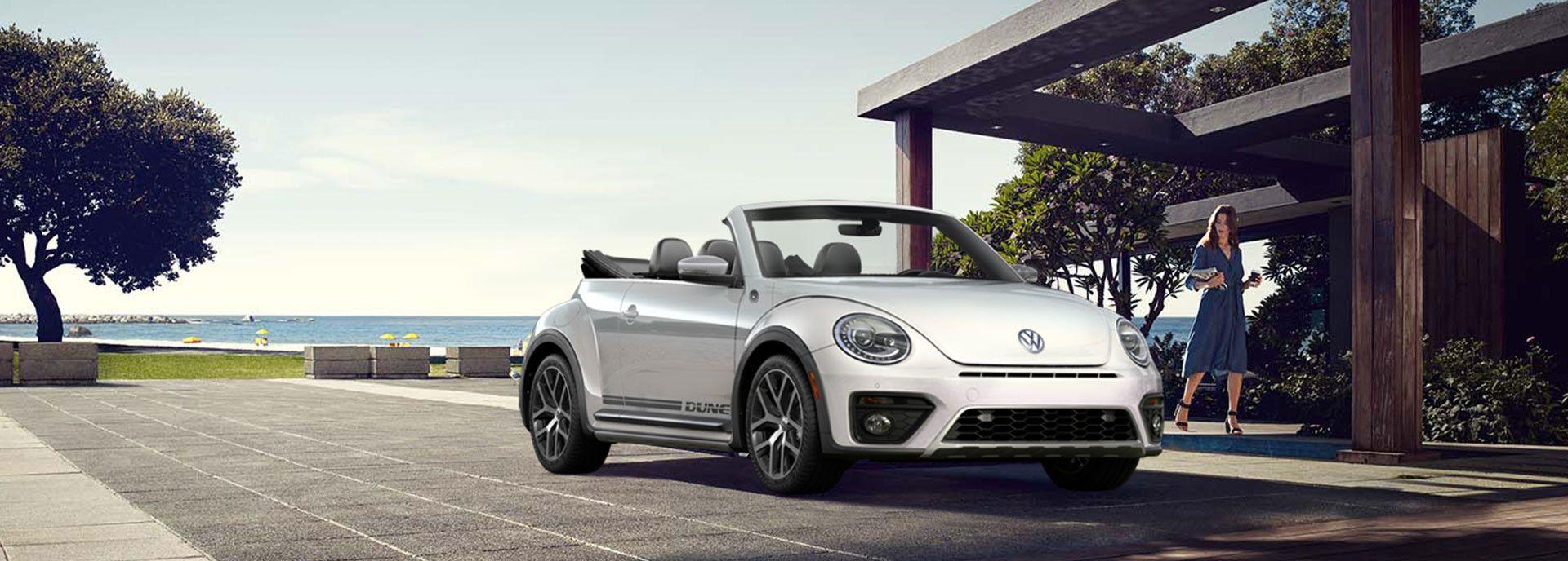 2019 Vw Beetle Dune   Volkswagen beetle, Volkswagen, Vw ...