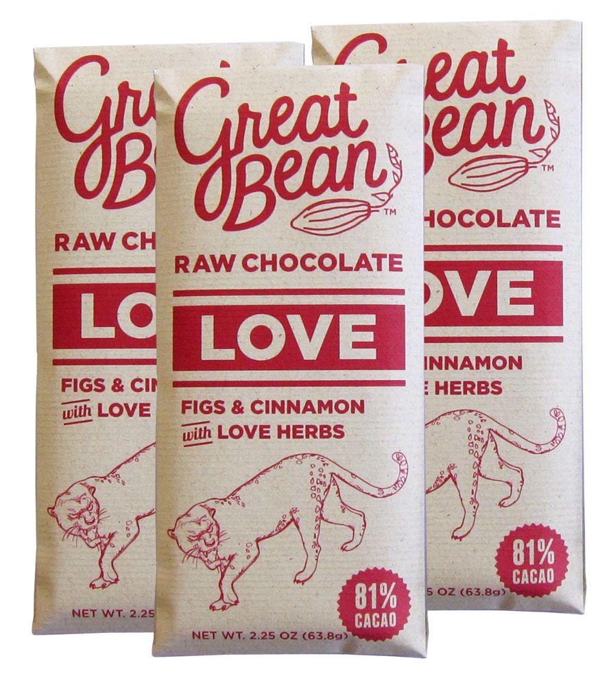 Love Cinnamon Fig Raw Chocolate Pack Of 3 Raw Chocolate Chocolate Pack Chocolate Packaging