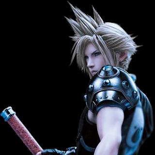 Cloud Strife Gallery Final Fantasy Vii Cloud Final Fantasy Cloud Final Fantasy