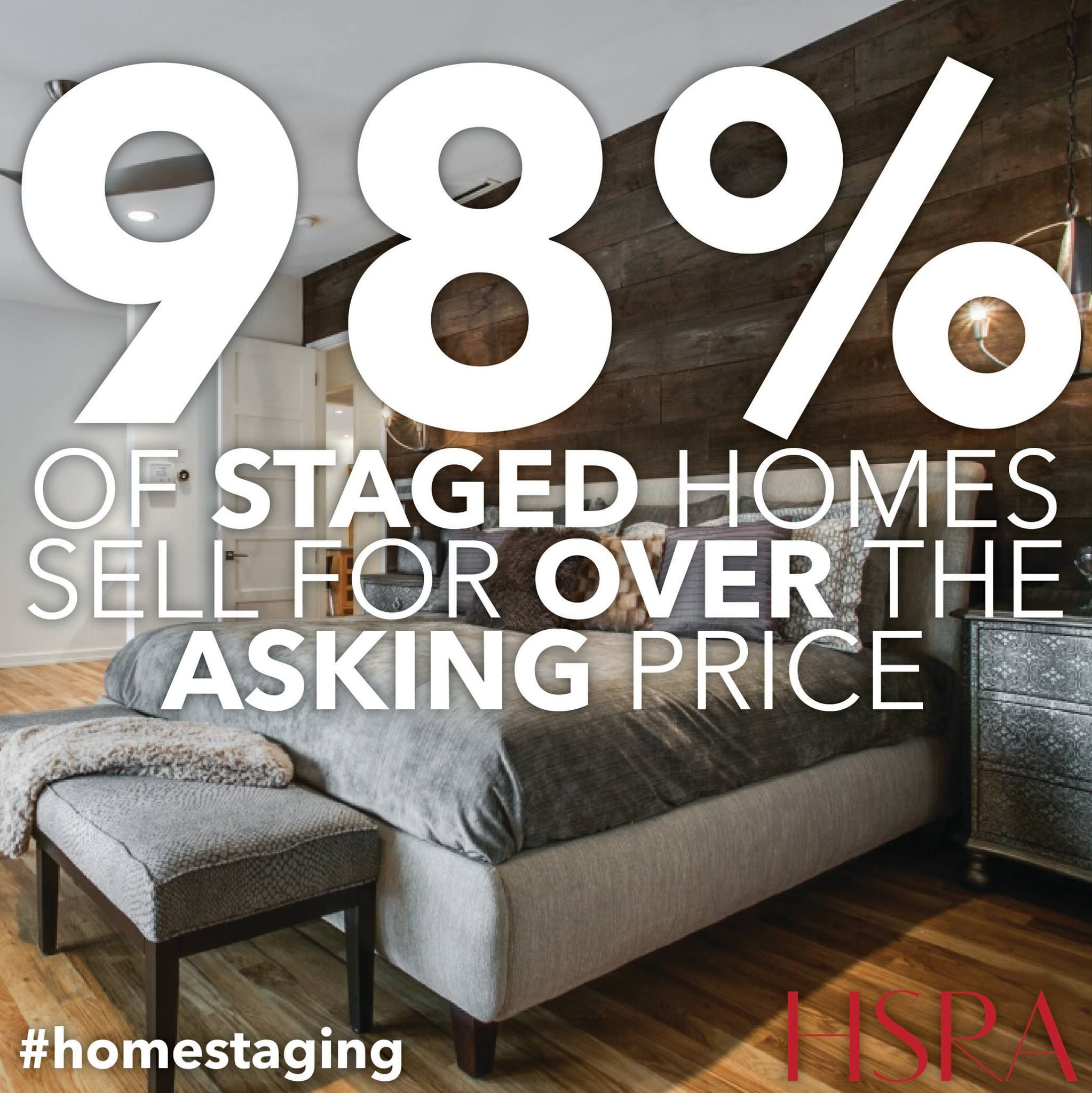 Home Staging Quotes: Home Staging Stats Www.myhsra.com