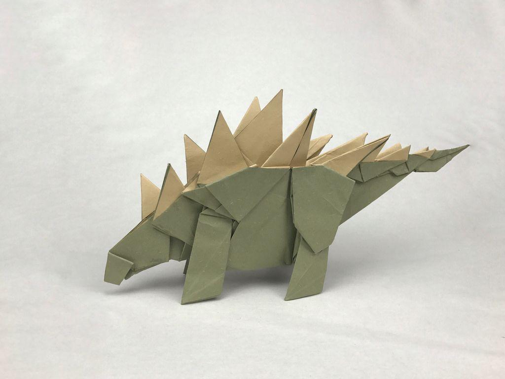 Photo of Stegosaurus by ob猫