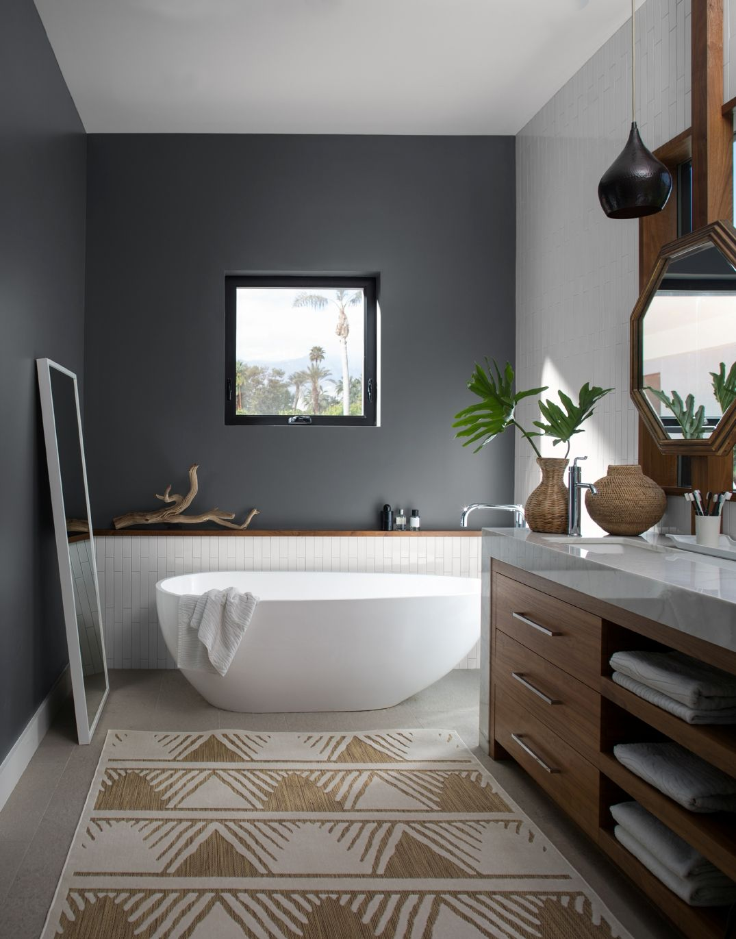 Bathroom Paint Color Ideas Inspiration Benjamin Moore Best