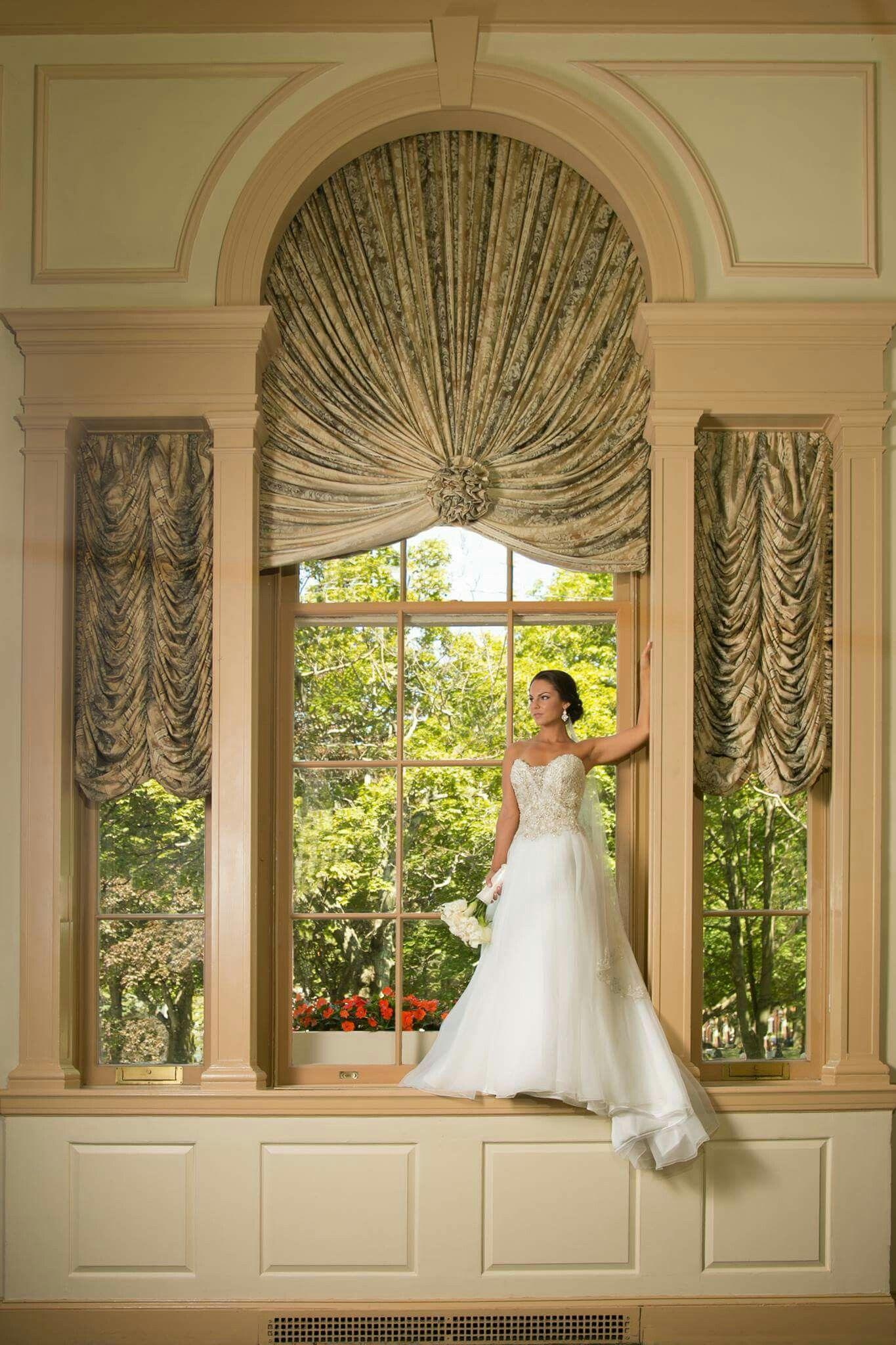 Beautiful Pic Inside Hawthorne Hotel In Salem Ma