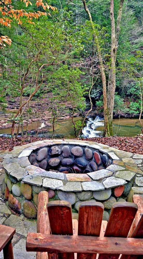 64 diy small firepit ideas for outdoor to wram family on backyard fire pit landscaping id=23300
